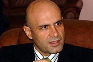 Polis tarafından aranan Turhan Çömez konuştu!.9628