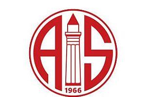 Antalyaspor'da 2 profesyonel imza.10644