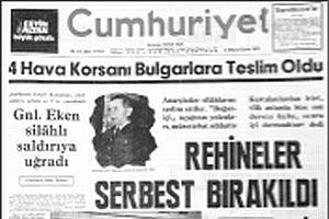 Türkiye'de ilk kez uçak kaçıran kişi yıllar sonra konuştu.16793