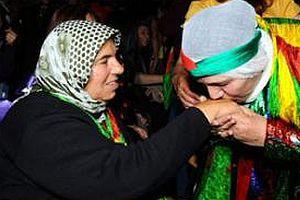 DTP'li vekil, Abdullah Öcalan'a 'yasal bir kişilik' dedi.15622