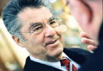 Avusturya Cumhurbaşkanı Türkiye'de.13225