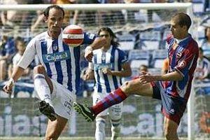 Huelva paçayı kurtardı.20018