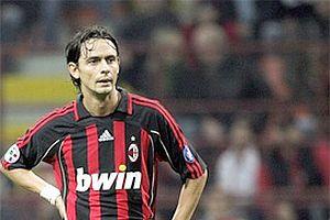 Milan UEFA'ya gidiyor.14999