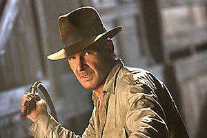 19 y�l sonra yeniden Indiana Jones.14412