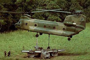 TSK Chinook helipoteri istedi, Sikorsky devreye girdi.21539