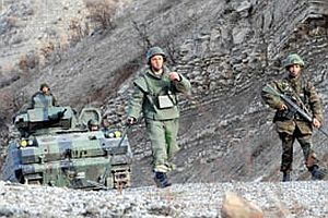 G�neydo�u'da askeri operasyonlar geni�liyor.23148