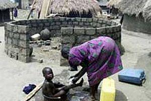 Uganda'da isyancılar 130 çocuk kaçırdı.16922