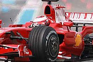 Ferrari'den Formula 1'e rest.18108