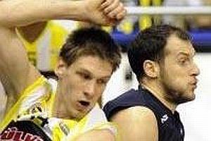 Fenerbahçe Ülker finalde.14075