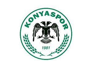 Konyaspor'da hedef 3 puan.11259