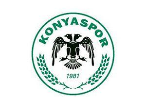 Konyaspor 3 puan� kapt�.11259