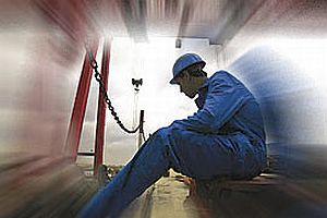 Tersanede 16 yaşındaki işçi öldü.12821