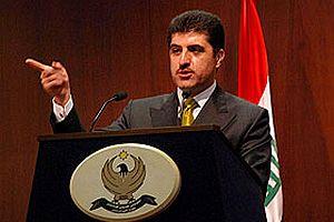 Neçirvan Barzani'den Erdoğan'a sıcak mesaj.13850
