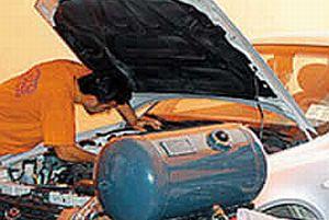 LPG'li araçlar ne kadar güvenli?.16692