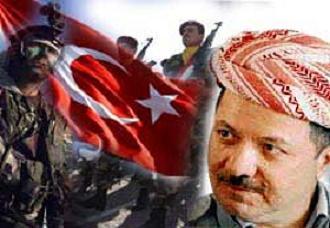 Kuzey Irak'lı kürtler AKP'ye gizli bir ziyarette bulundu.21295
