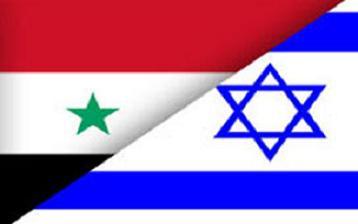 'Suriye-İsrail görüşmeleri olumlu geçti'.8919