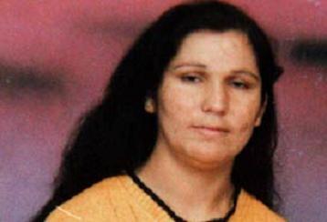 Samsun'da anne ve kızı kaçırıldı.11326