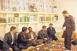 İslamcı liderlerin düğünü nasıl olmalı?.17517
