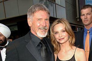 Harrison Ford ormanlara sahip çıkıyor.37925