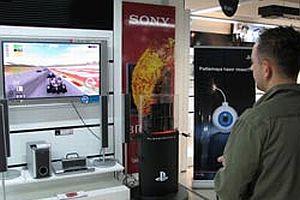 Yarı fiyatına LCD TV.16195