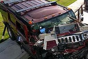 Kanada'da kaza geçiren Türk'e 1 milyon dolar tazminat.21068