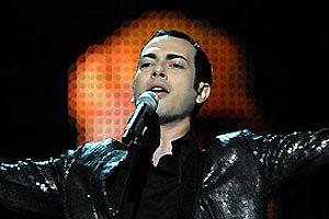 Eurovision'da Mor ve Ötesi finale kalmak için yarışacak.12881