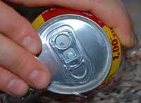 Metal kutulu içecekler mikrop yuvası.5015
