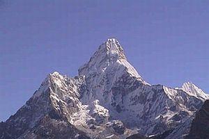 Everest'e oksijensiz tırmanınca öldü.11556