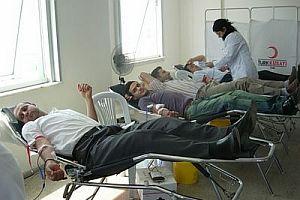 Kan vermenin faydaları!.51546
