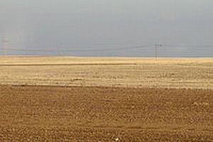Konya'da su rezervi bulundu.9975