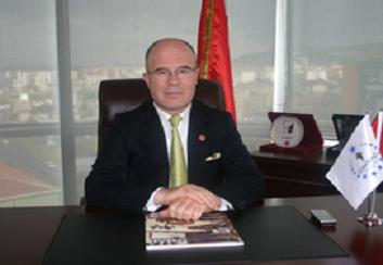 TÜMSİAD Genel Başkanı: