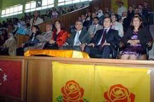 DTP kongresinde İstiklal Marşı yerine saçma bir marş!.14700
