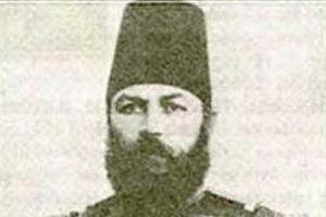 Yargıtay'ın ilk başkanı Cevdet Paşa.9543