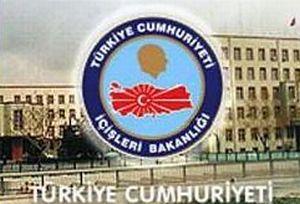 81 ilin valisi Ankara'da.17445