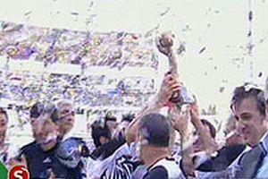 Beşiktaş şampiyon: 7-2.16723