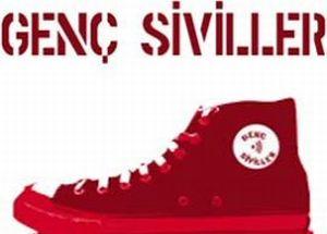 Genç Siviller'den iptal kararına ilginç protesto!.10698