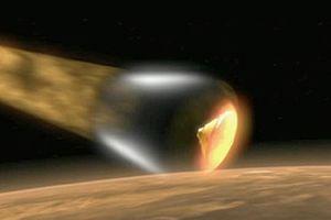 Anka Kuşu bugün Mars'a inecek.6399
