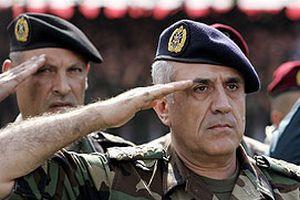 Lübnan'da devlet başkanlığı krizi sona erdi.16856