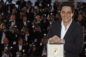 Cannes Film Festivali'nden kareler.14354