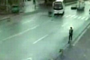 İran'da trafik kazası: 23 ölü.6853