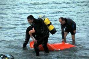 Hatay'da 1 öğrenci denizde boğuldu.15021