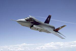 Türkiye'nin alacağı F-35'lerde yazılım kodu yok iddiası.6130