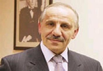 Remzi Gür'e hapis cezası.10517