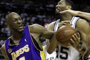 Lakers finale doğru.14541