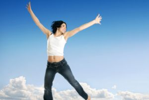 Burnundan nefes alanlar daha sağlıklı.13123