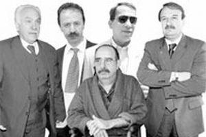Ergenekon'un aile fotoğrafındaki 29 kişi aranıyor.11533