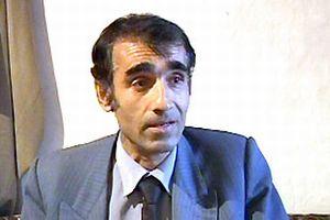 Malatyalı şarkıcı Ermeni olmak için mahkemeye gitti.11203