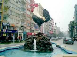 Antik çağdan bugüne direnen horoz!.16996