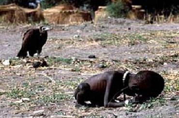 Gıda krizinin tehdit ettiği ülkeler.24660