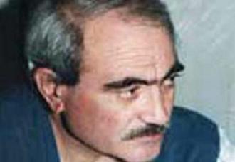 Ünlü şair Dilaver Cebeci vefat etti.9324
